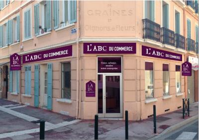 L'ABC Du Commerce - Agence immobilière - Hyères