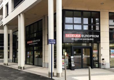 SEDELKA Normandie - Promoteur constructeur - Caen