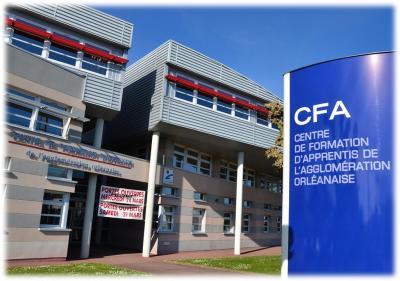 CFA de l'agglomération orléanaise - Grande école, université - Orléans