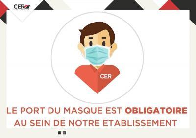 C.e.r. - Auto-école - Chamalières