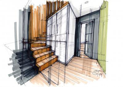 St Deco - Agencement de bureaux - Thonon-les-Bains