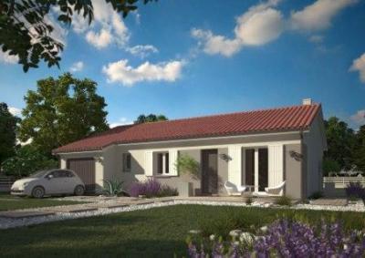 Entreprise Générale Ryamond Raynal - Constructeur de maisons individuelles - Aurillac