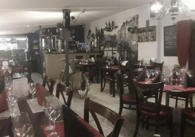 L'Estaminet du Ferrailleur - Restaurant - Hénin-Beaumont