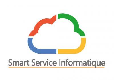 Smart Service Informatique - Vente de matériel et consommables informatiques - Bastia