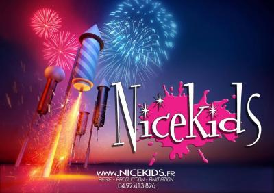 Nicekid S - Jeux et décors gonflables - Nice