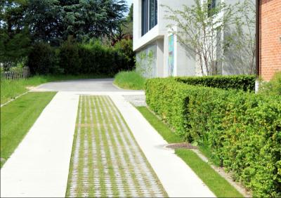 Bureau De Paysage - Paysagiste - Guyancourt