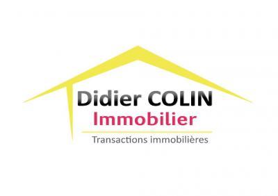 Didier Colin Immobilier - Agence immobilière - Remiremont