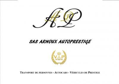 Arnoux Auto Prestige - VTC (voitures de transport avec chauffeur) - Bordeaux