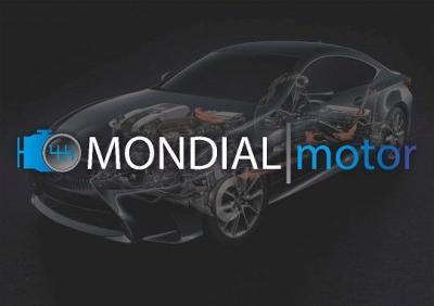Mondial Motor - Pièces détachées d'occasion pour automobiles - Paris