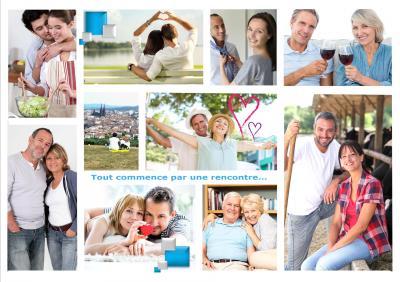 MB Conseils - Agence matrimoniale - Clermont-Ferrand