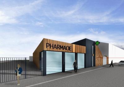 Pharmacie Delobelle - Pharmacie - Orchies