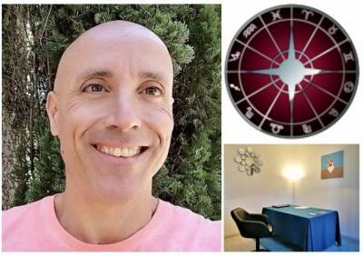 Denis Camp, Astrologue Tarologue Conseil - Coaching - Nîmes