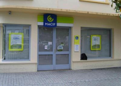 MACIF Assurances - Société d'assurance - Lourdes
