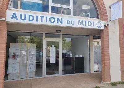 Audition du Midi - Audioprothésiste - Muret