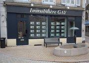 Immobilière Gay - Agence immobilière - Beaune