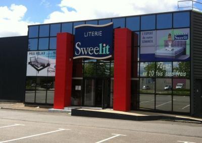 Sweelit - Literie - Vannes