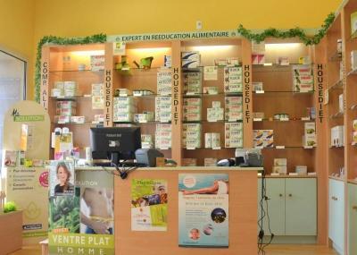 Naturhouse WBG Finance - Centre d'amincissement - Aubenas