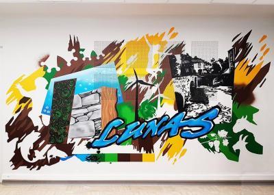 Graffiti Artiste,Dessinateur,Caricaturiste - Peintre illustrateur - Clermont-l'Hérault