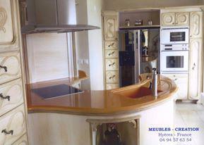 A.R Meubles Création - Vente et installation de salles de bain - Hyères