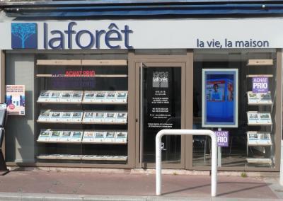 Laforêt Immobilier - Agence immobilière - Pessac