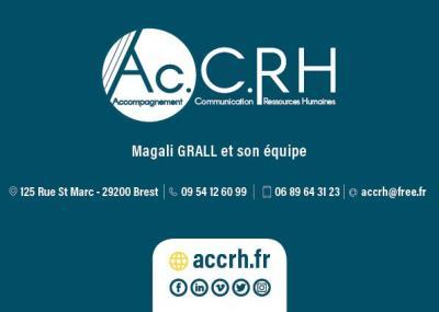 Ac C Rh - Cabinet de recrutement - Brest