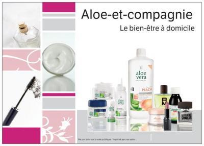 Aloe Et Compagnie - Grossiste alimentaire : vente - distribution - Clermont-Ferrand
