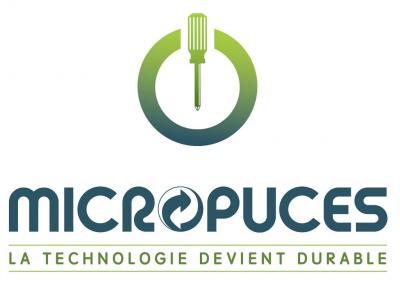 Micropuces SARL - Siège social - Brive-la-Gaillarde