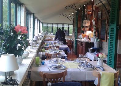 Le Bistrot Du Viaduc - Restaurant - Lanvallay
