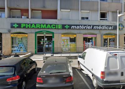 Pharmacie Brink - Parapharmacie - Aix-en-Provence