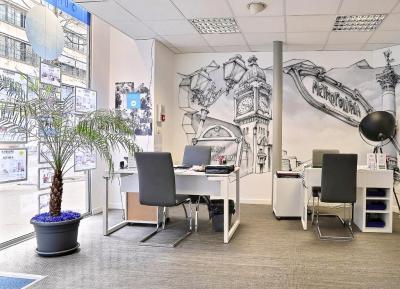 CityLife L'immobilier Paris 11 - Location d'appartements - Paris