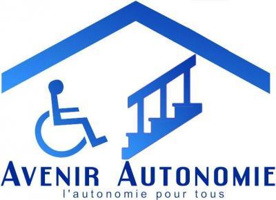 Avenir Autonomie - Monte-escalier - Alès