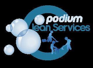 Podium Clean Services - Entreprise de nettoyage - Paris