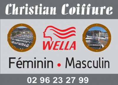 Coiffure Christian Dauphin - Coiffeur - Perros-Guirec
