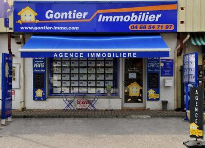Gontier Immobilier - Soins hors d'un cadre réglementé - Argelès-sur-Mer