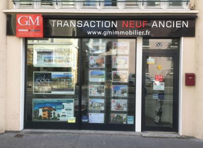 Sogipar - Agence immobilière - Annecy