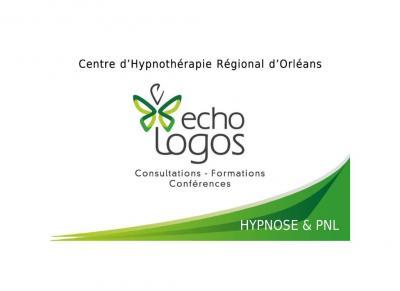 Echo Logos Centre d'Hypnothérapie - Formation professionnelle - Orléans