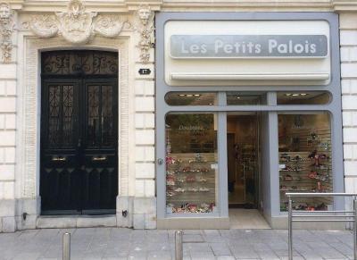 Les Petits Palois - Chaussures - Pau
