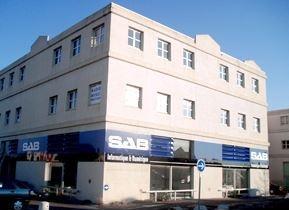 S.a.b. International - Vente de matériel et consommables informatiques - Montpellier