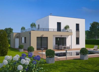 Les Maisons De Stephanie SAS - Constructeur de maisons individuelles - Saint-Avertin
