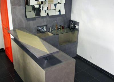 SARL Vezin - Traitement de surfaces - Béziers
