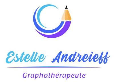 Estelle Andreieff Graphothérapeute - Graphothérapeute - Orléans