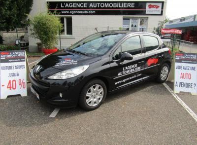 L'agence Automobilière Colmar SAS - Automobiles d'occasion - Colmar