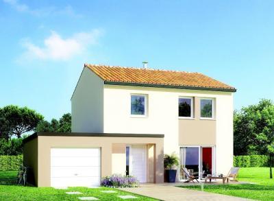 Maison Familiale Bordeaux - Constructeur de maisons individuelles - Mérignac