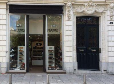 Doubrère Chaussures Homme - Chaussures - Pau