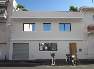 Chevalier Towler Architecture - Architecte - Arcachon