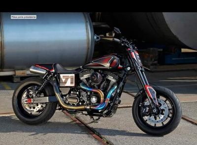 Kluster's motorcycle - Agent concessionnaire motos et scooters - Thonon-les-Bains