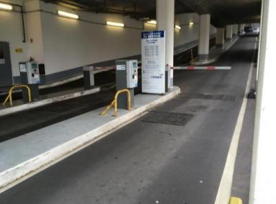 Parking le Havre Vauban - EFFIA - Parking public - Le Havre