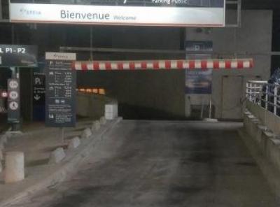 Parking La Defense Valmy Nanterre - EFFIA - Parking public - Nanterre