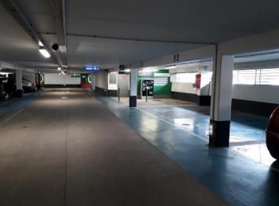 Parking gare de Saint-Gratien - EFFIA - Parking public - Saint-Gratien