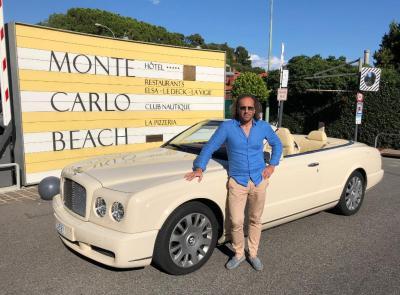 Sb Auto - Automobiles d'occasion - Menton